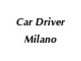 Car Driver Milano
