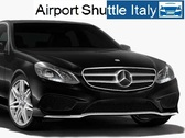 Airport shuttle Italy