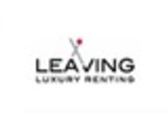 Leaving Luxury Renting