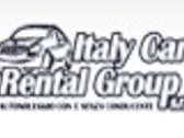 Italy Car Rental Group