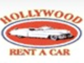 Hollywood Rent A Car