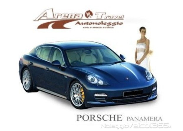 Arena Travel Panamera