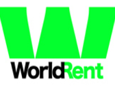 Logo Worldrent