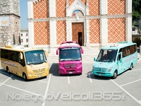 Magic Bus Vicenza