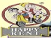 Happy Rent - Roma