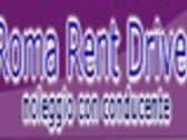 Roma Rent Driver