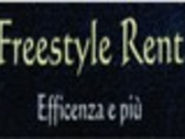 Autonoleggi Freestyle Rent