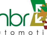 Logo Mbr Automotive